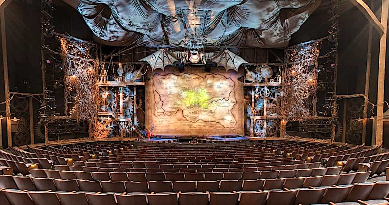 Gershwin-Theater-stage